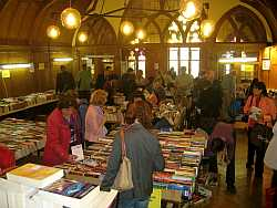 The Library in English book sale