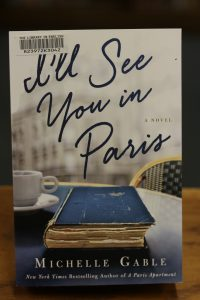 I'll See You in Paris by Michelle Gable
