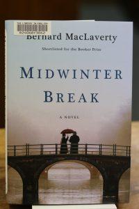 Midwinter break by Bernard MacLaverty