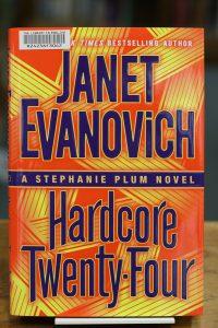 Hardcore twenty-four by Janet Evanovitch