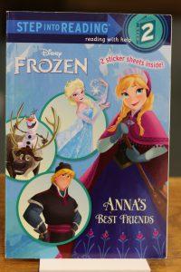 Anna's best treasures